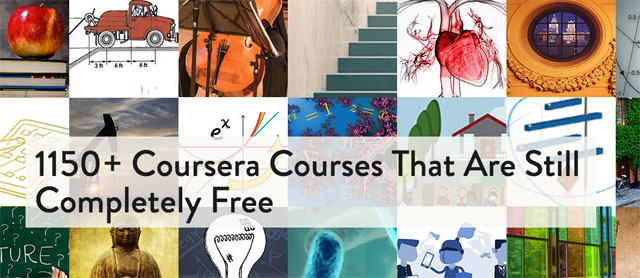1150+ of Coursera's Courses Are Still Free | IBL News