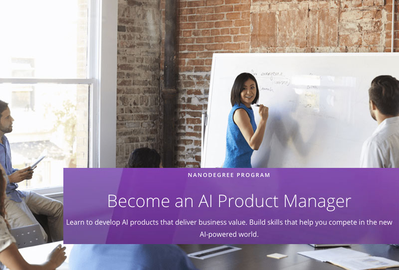 Udacity Launches a Program On AI to Train Non-Engineers | IBL News
