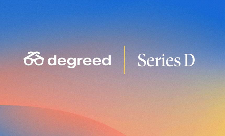 Degreed alcanza una valoración de $ 1.4 mil millones después de recaudar $ 153 millones