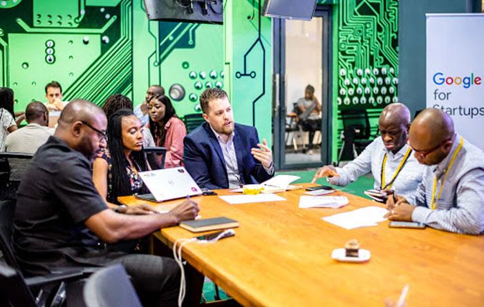 Google ofrece 40.000 becas para desarrolladores de Android y de la nube en África
