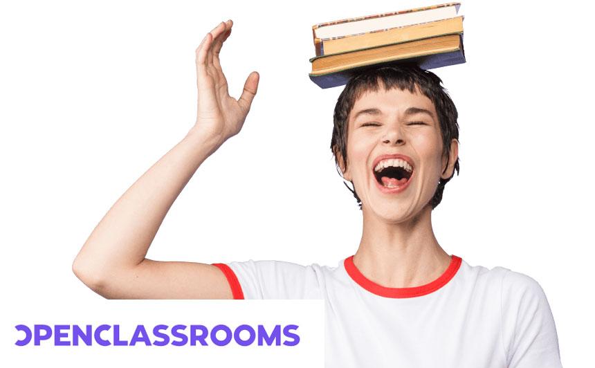 El francés OpenClasrooms.com recauda $ 80 millones para su expansión internacional