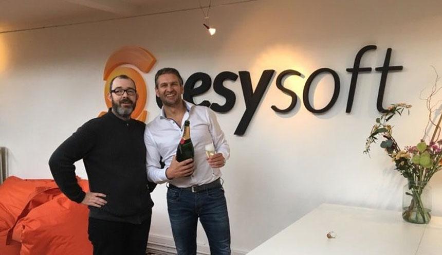 """Instructure adquiere su socio """"EesySoft"""" mientras se prepara para salir a bolsa … ¡otra vez!"""