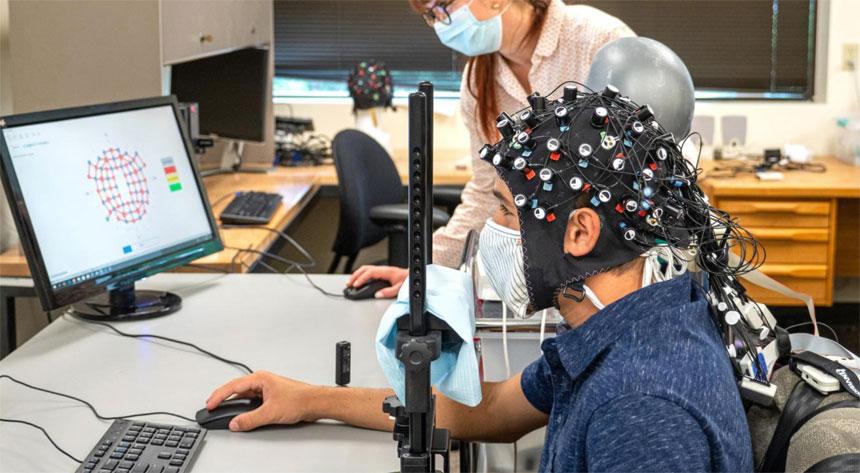Una subvención de la NSF establece un centro para desarrollar técnicas de inteligencia artificial para el aprendizaje de adultos STEM
