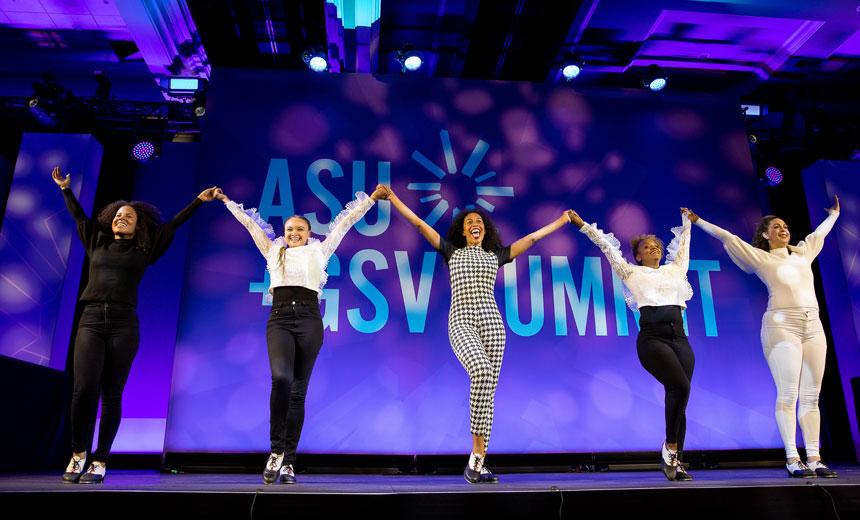 La Cumbre ASU + GSV publica videos de las charlas en el evento en su canal de YouTube
