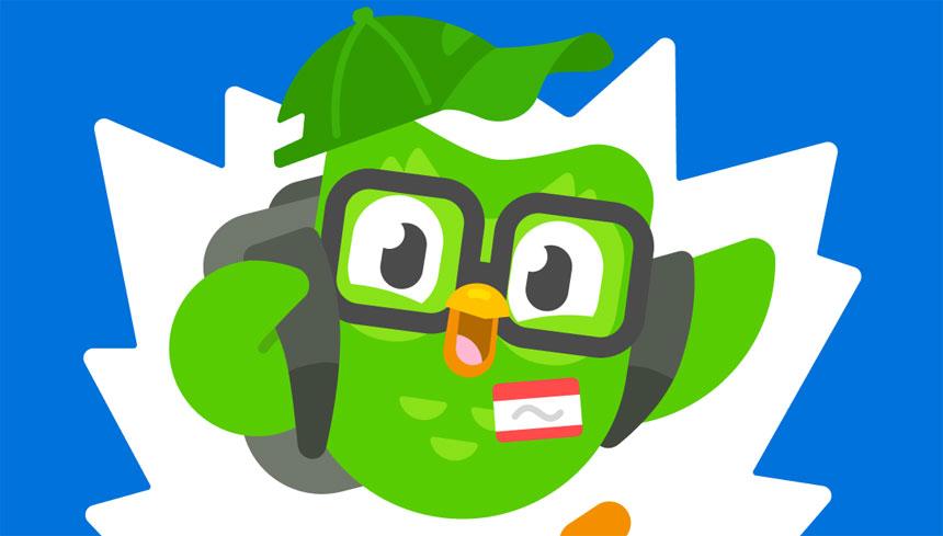 Duolingo planea expandirse a una aplicación para estudiantes de K-12