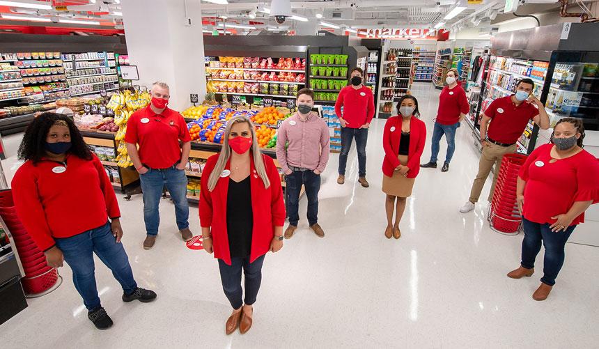 Target se une a Walmart y Starbucks para ofrecer educación universitaria gratuita