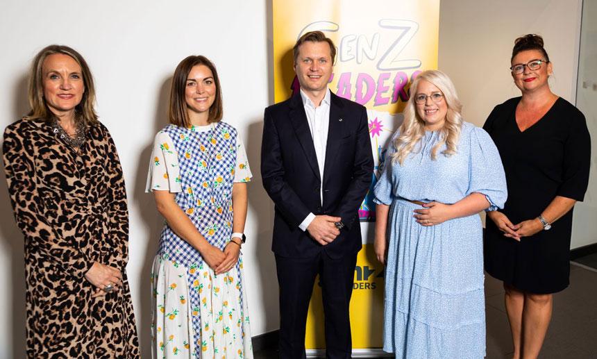 Scottish Peter Vardy Foundation lanza una plataforma abierta basada en edX para educar a los líderes de GenZ
