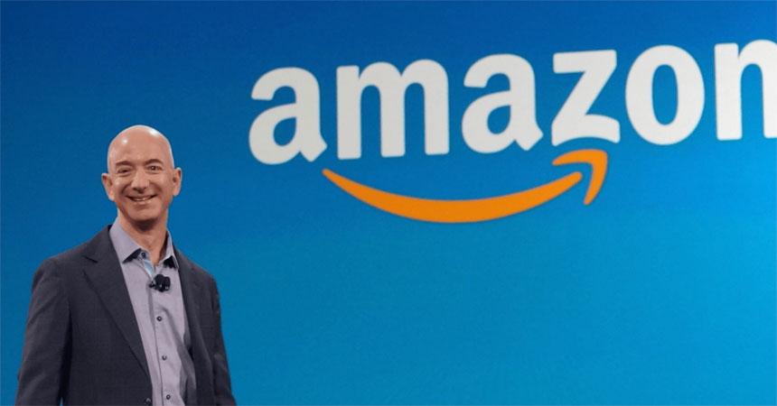 Amazon pagará la matrícula universitaria completa a sus empleados de primera línea en EE. UU. Como parte del plan de educación de $ 1.2 mil millones