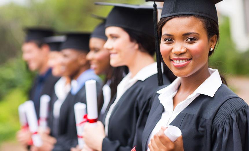 Los salarios de los graduados universitarios en especializaciones técnicas continúan aumentando