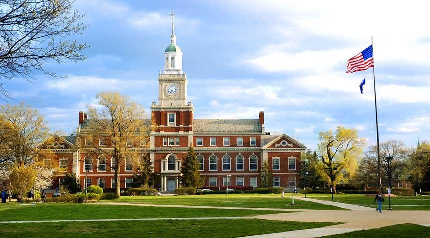 La Universidad de Howard reabre parcialmente después de ser golpeada con un ciberataque de ransomware