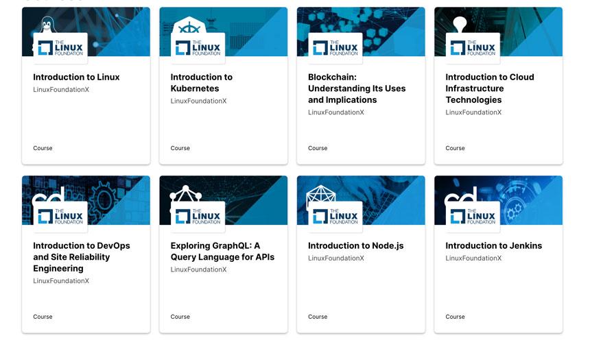 Los cursos de código abierto relacionados con edX atraen dos millones de inscripciones