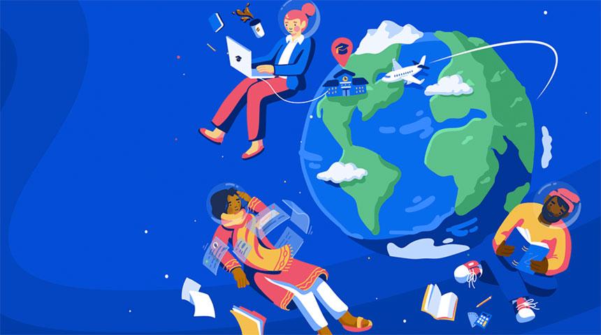 Las diez empresas emergentes de tecnología educativa más valiosas: una combinación de empresas chinas, indias y estadounidenses