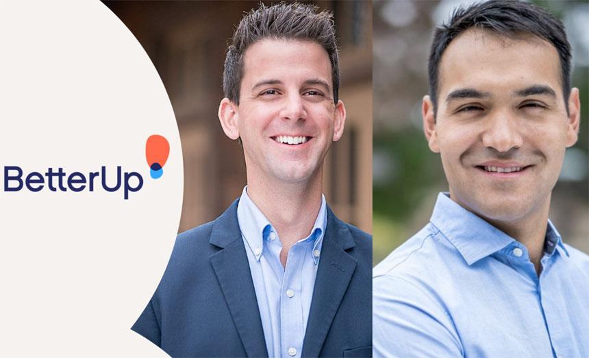 Bienestar de los empleados y empresa de apoyo BetterUp valorada en $ 4.7 mil millones
